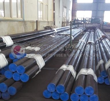 Oil pipeline manufacturer